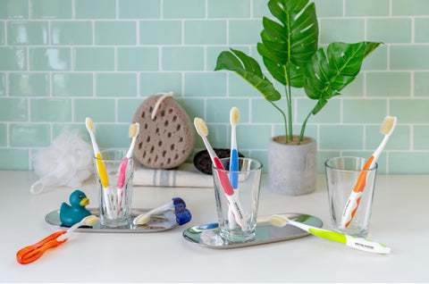 doctor plotka's toothbrushes