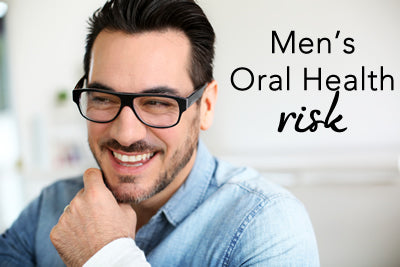 Men's Oral Health Month