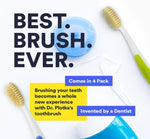 Adult Manual Toothbrush