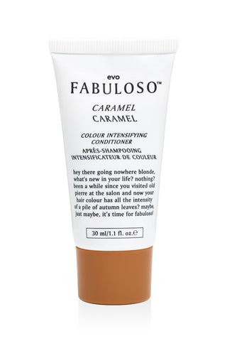 Evo | Fabuloso | Colour Intensifying Conditioner | Caramel