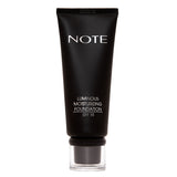 NOTE Luminous Moisturizing Foundation
