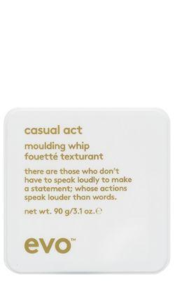 Evo | Casual Act | Moulding Whip | 90g