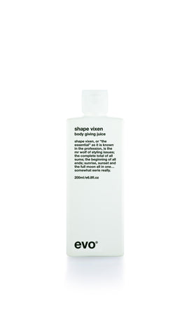Evo | Shape Vixen Body Giving Juice - Savvy and Shine