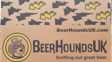 The BeerHoundsUK Box!