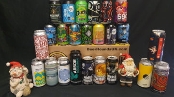BeerHoundsUK Craft Beer Advent Calendar Prize Draw! (Twitter)