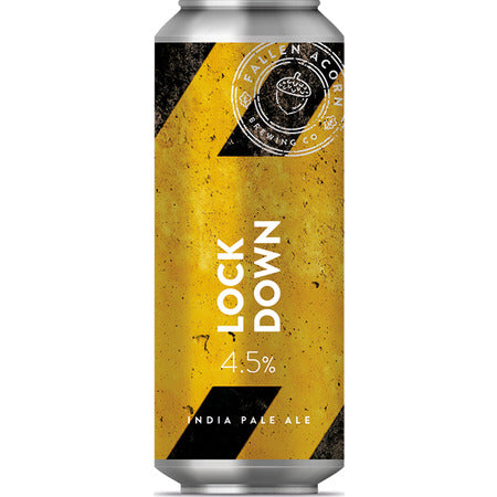 Lockdown | 4.5% | 440ml