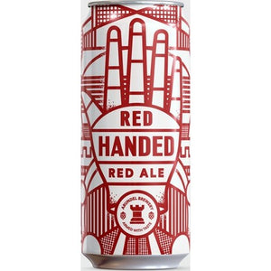 Red Handed | 4.5% | 440ml