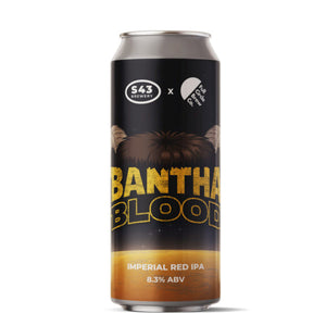 Bantha Blood | 8.3% | IPA
