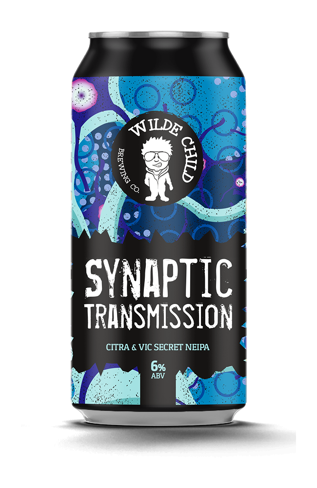 Synaptic Transmission | 6% | 440ml