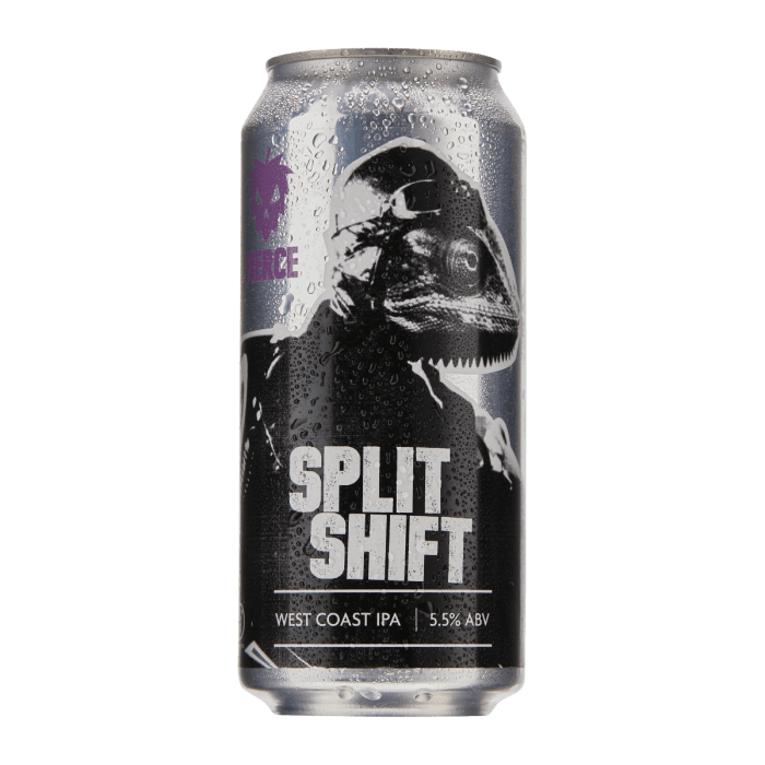 Split Shift | 5.5% | 440ml