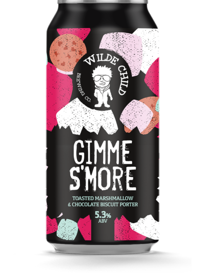 Gimme S'more | 5.3% | 440ml