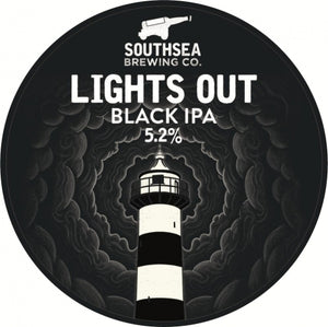 Lights Out | 5.2% | 440ml