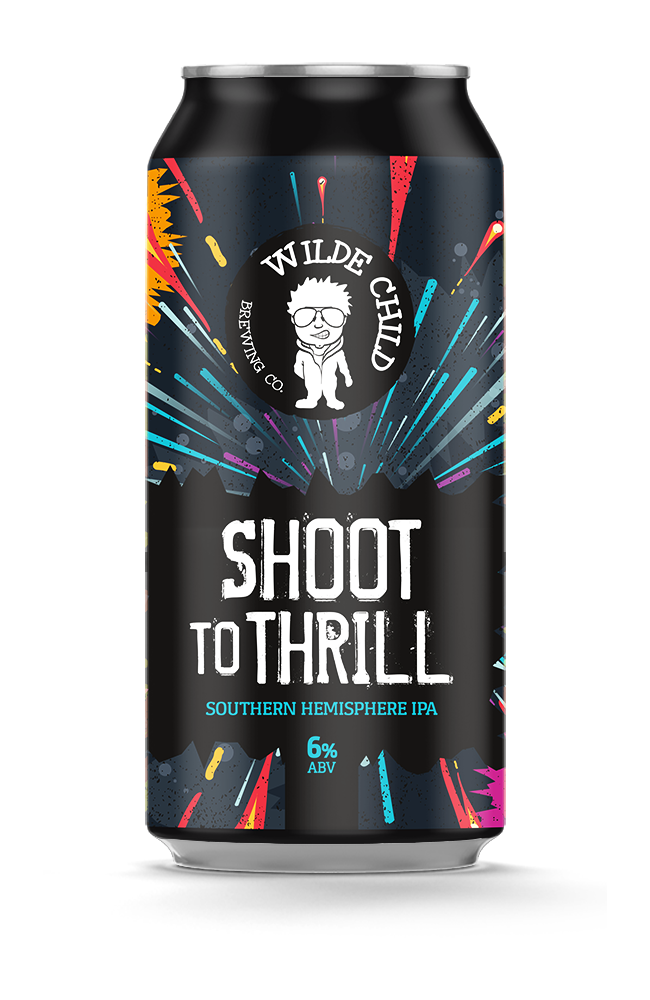 Shoot To Thrill | 6% | 440ml