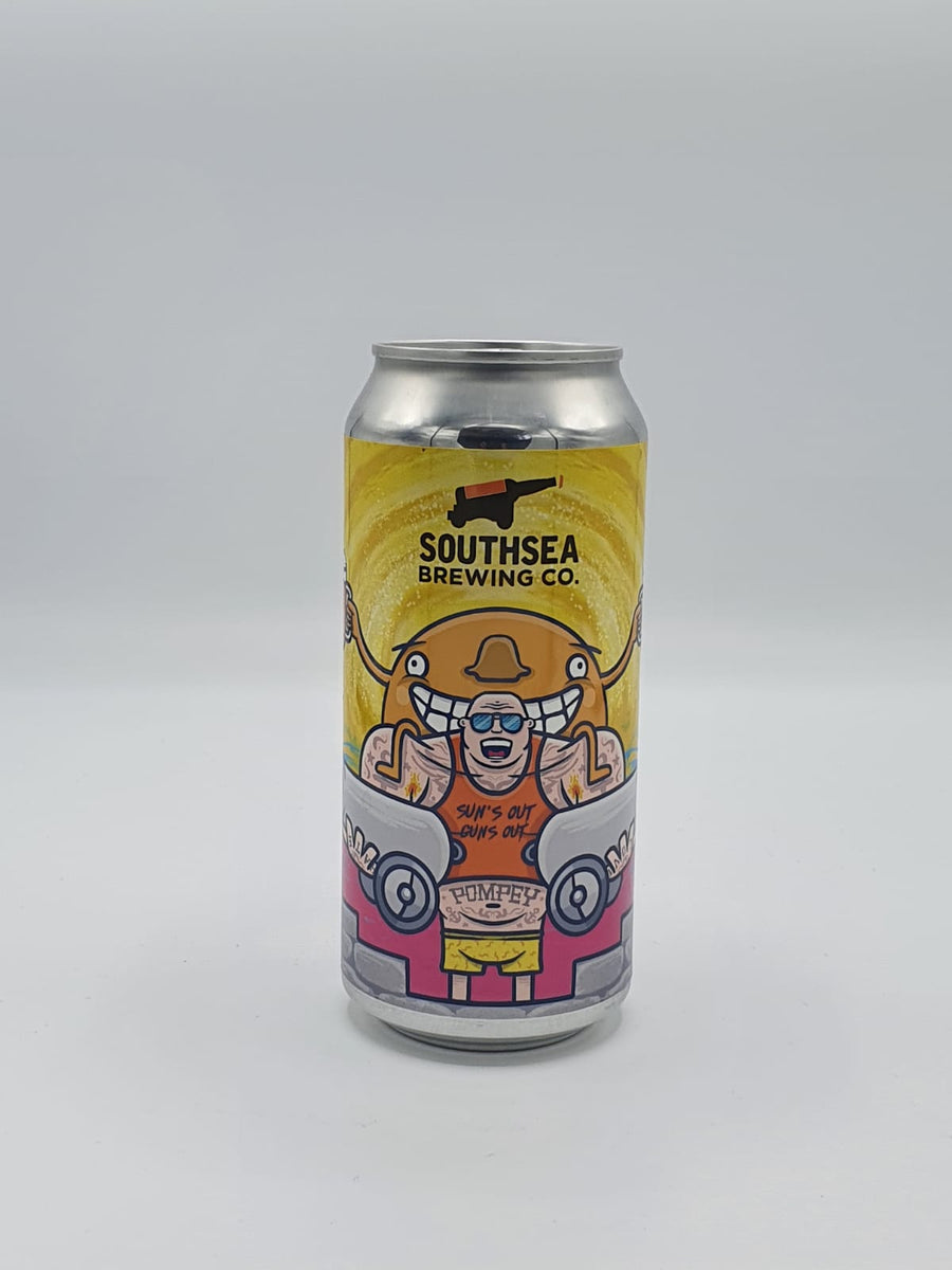 Sun's Out Guns Out | 4.8% | 440ml