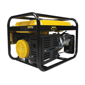 Gasoline Generator 3500W  Portable Single-Phase 110V