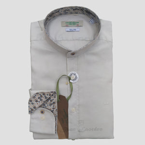 CAMISA CUELLO MAHO SLIM FIT