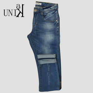 PANTALÓN VAQUERO DENIM SLIM FIT