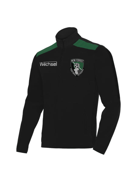2017/18 New Forest Football Academy Jacket