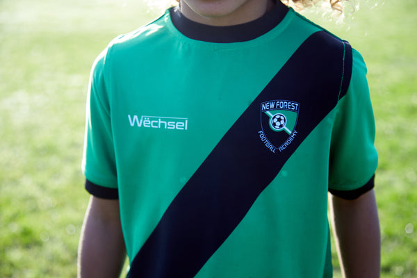 2019/20 New Forest Football Academy Kit (Reversible) + Socks
