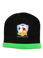 New Forest Football Beanie Hat