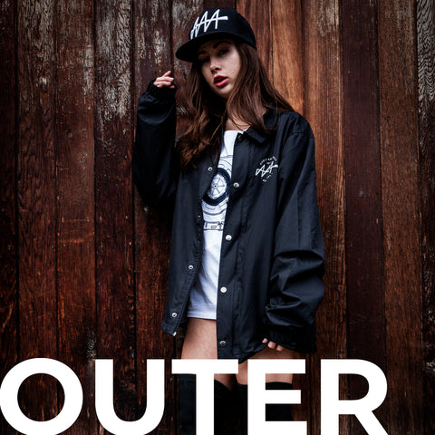 HER : OUTERWEAR