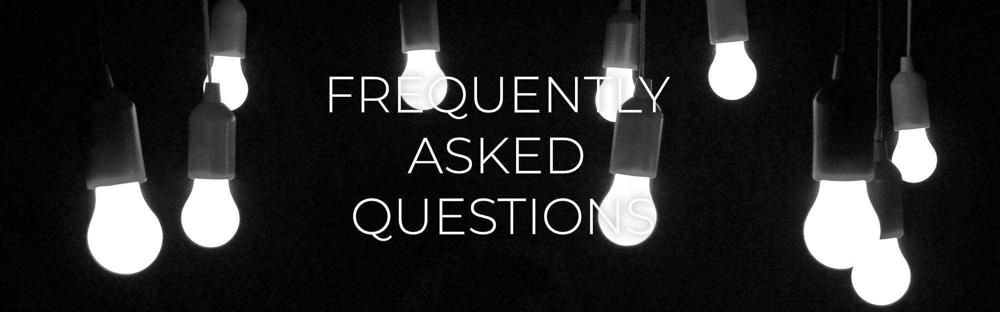 Audio Architect Apparel Frequently Asked Questions