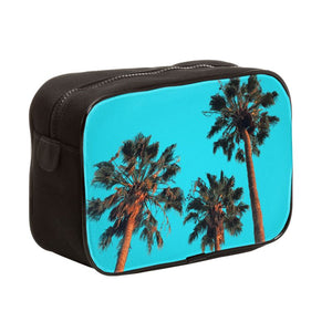 Sunset Palm Washbag | Audio Architect Apparel