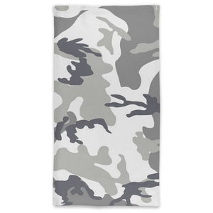 Camo Face Covering (Neck Tube) | Audio Architect Apparel