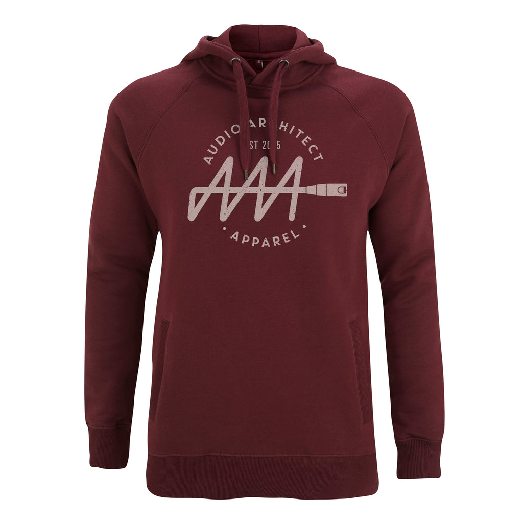 Brandmark Logo MKII Hoodie - Audio Architect Apparel