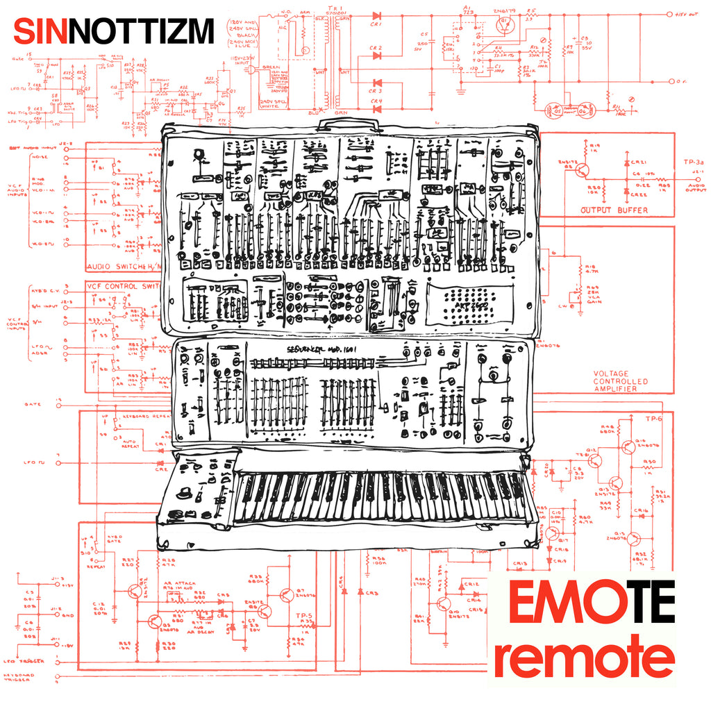 Emote (Remote) | Audio Architect Apparel