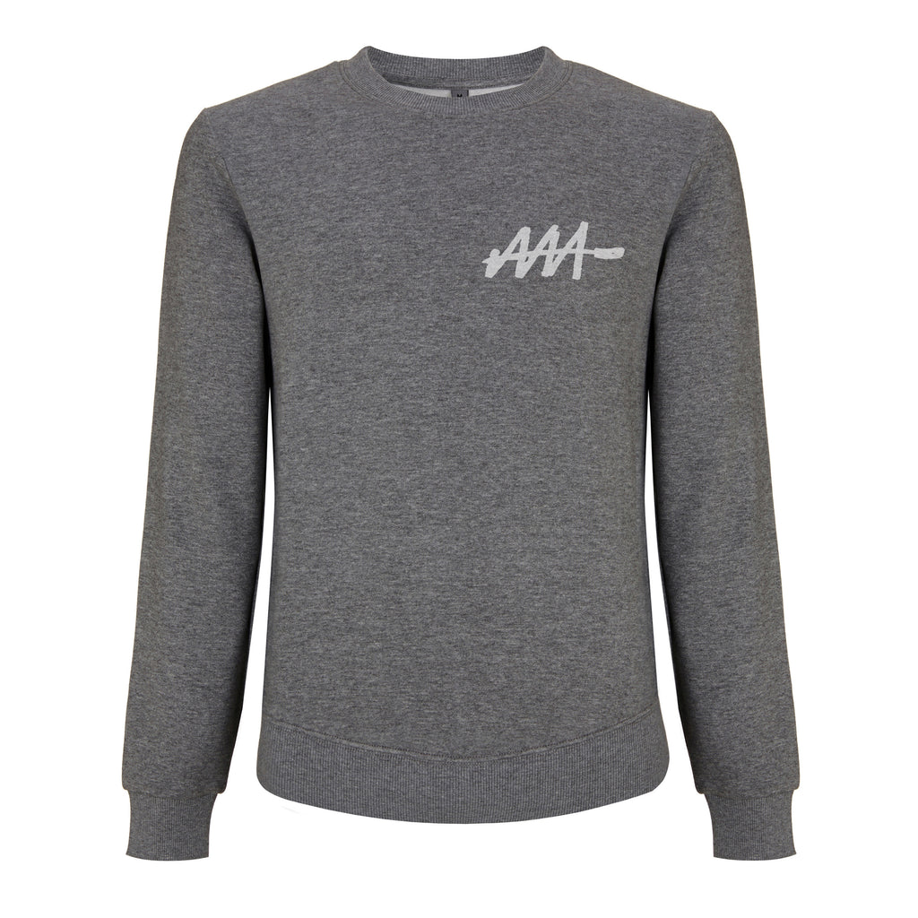 Graffiti Tag Classic Sweatshirt - Audio Architect Apparel