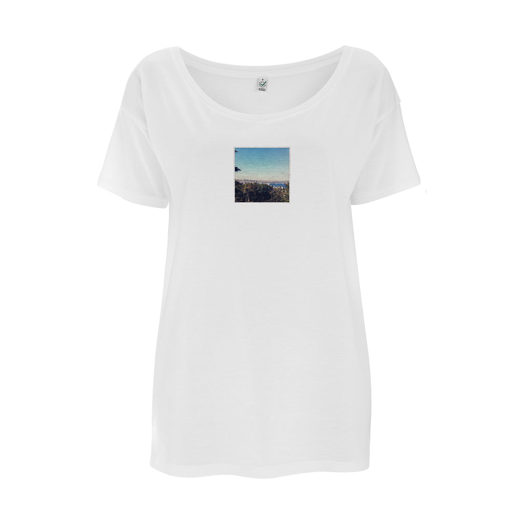 Women's Istanbul T-Shirt | Audio Architect Apparel