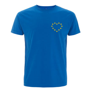 Mens Love EU T-Shirt | Audio Architect Apparel