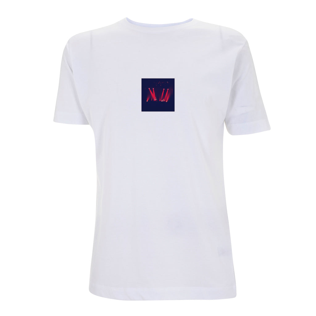 Mens Dead Wrong Slim Cut T-Shirt | Audio Architect Apparel