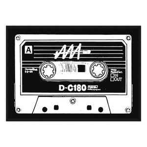 MixTape MKII Doormat | Audio Architect Apparel
