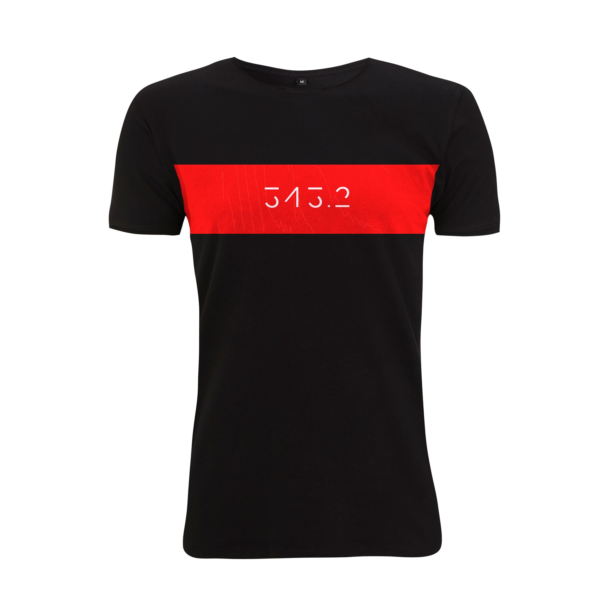 LIMITED EDITION: 343.2 Banner T-Shirt | Audio Architect Apparel