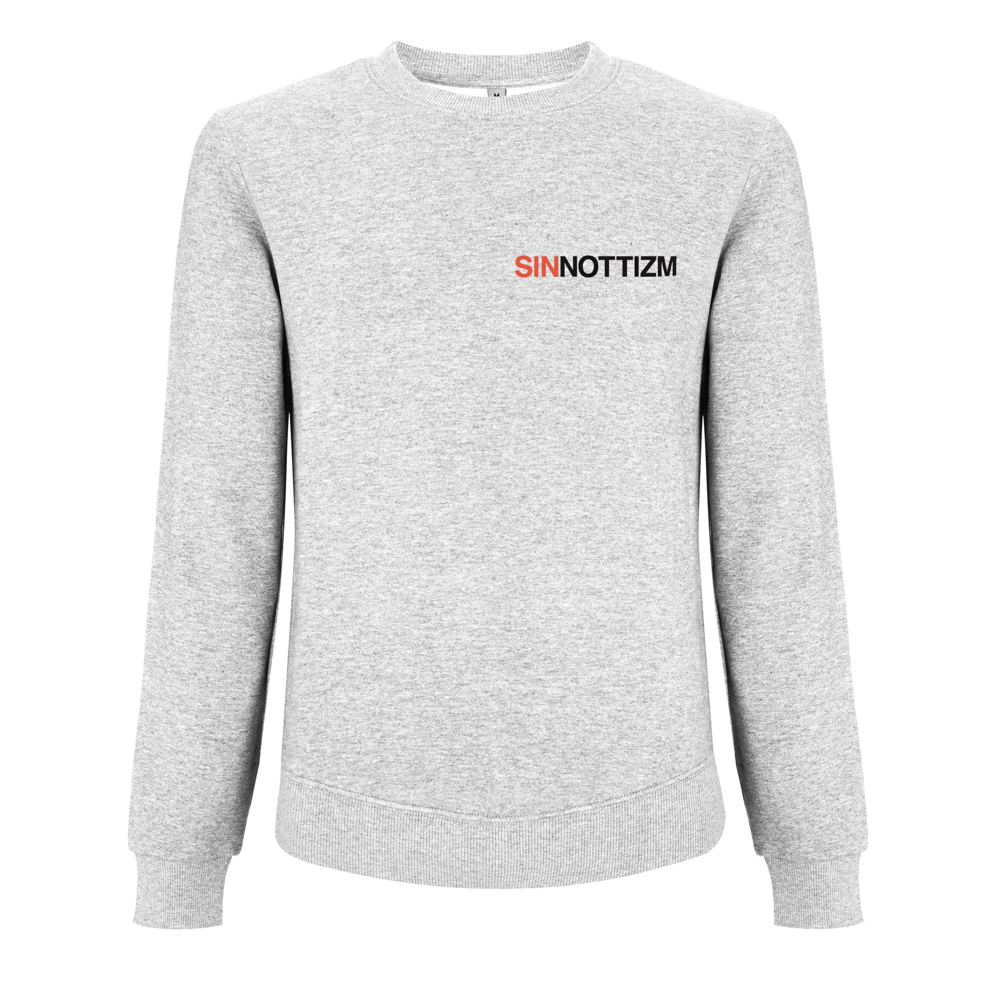 Sinnottizm Synthgirl Sweatshirt | Audio Architect Apparel