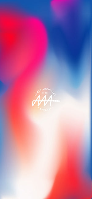 Abstract Phone Wallpaper Bundle - Audio Architect Apparel