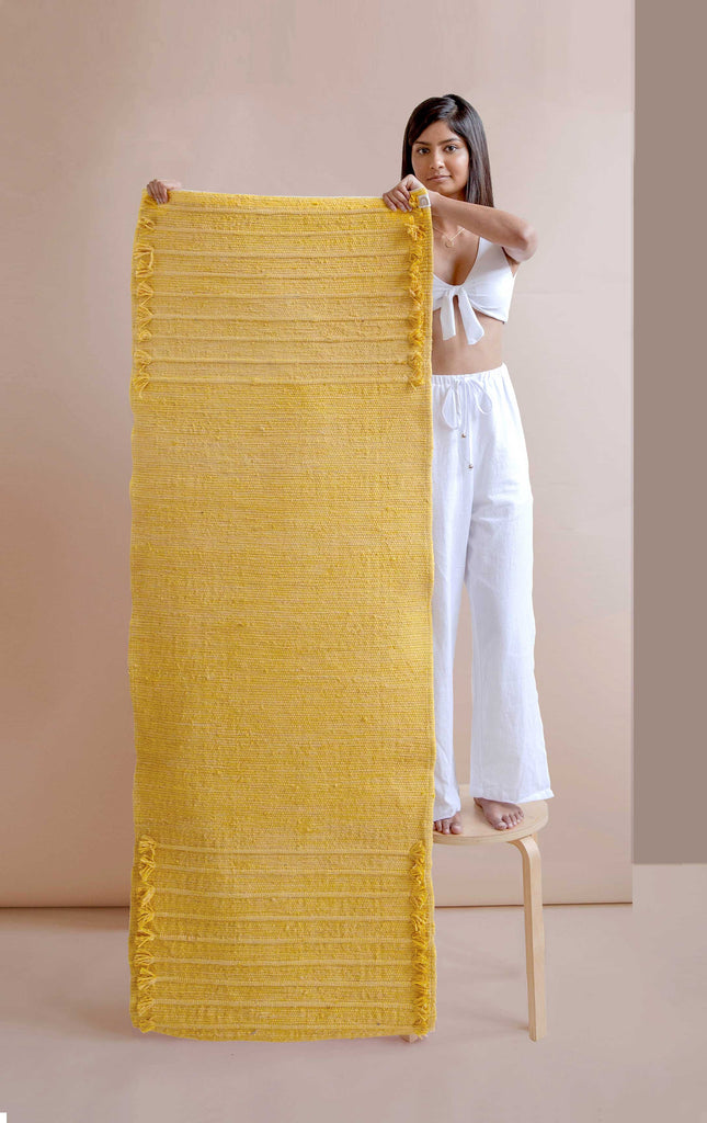 Citrine - Herbal Yoga Mat