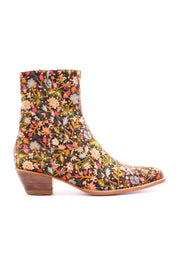 EMBROIDERED BOOTS MELINA MOMO NEW YORK
