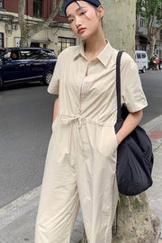 JUMPSUIT MURIEL - MOMO NEW YORK