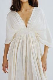 KAFTAN DRESS JUDD MOMO NEW YORK