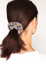 SEQUIN SCRUNCHIE SHERIN - MOMO NEW YORK