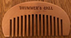 Beard Comb - Drummers Call