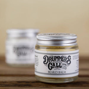 Lemon Cedarwood Beard Balm - Drummers Call