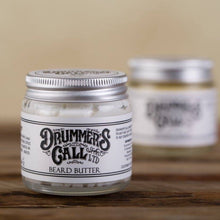 Load image into Gallery viewer, Lemon Beard Butter 60ml - Drummers Call
