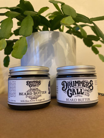Beard Butter Collection - Drummers Call