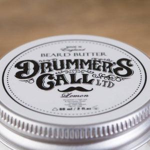 Lemon Beard Butter 60ml - Drummers Call