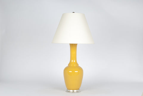 Single AP Alex Lamp in Marigold