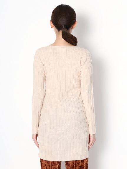 side button rib top